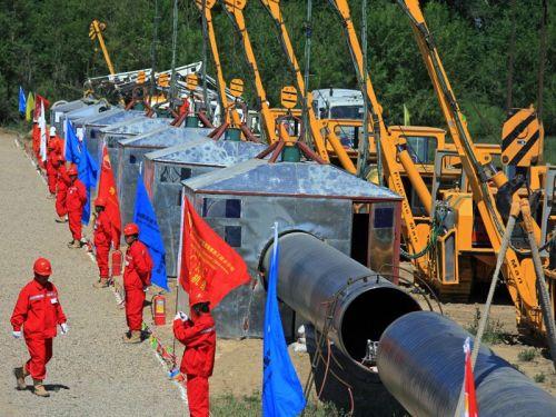 china-pipeline