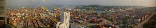singapore-port-panorama