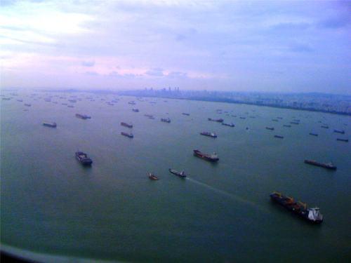 Singapore_Harbour